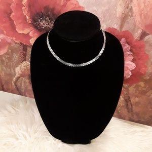 Jewelry - NEW Olive Leaves Style Choker/Bracelet